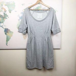 Anthro Pure + Good Heather Knit Dress Size Large